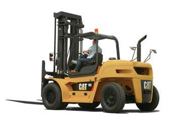 formation CACES R389/4 chariot élévateur plus de 6 tonnes - 1