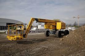 Location nacelle articulée diesel 20m HAULOTTE HA20 RTJ PRO - 1