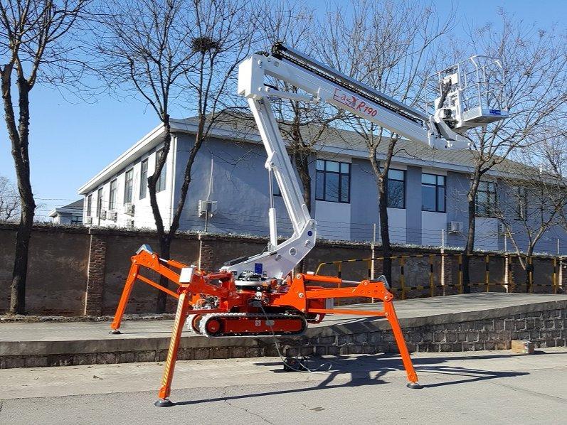 Location nacelle araignée 18m EASYLIFT R190 - 2